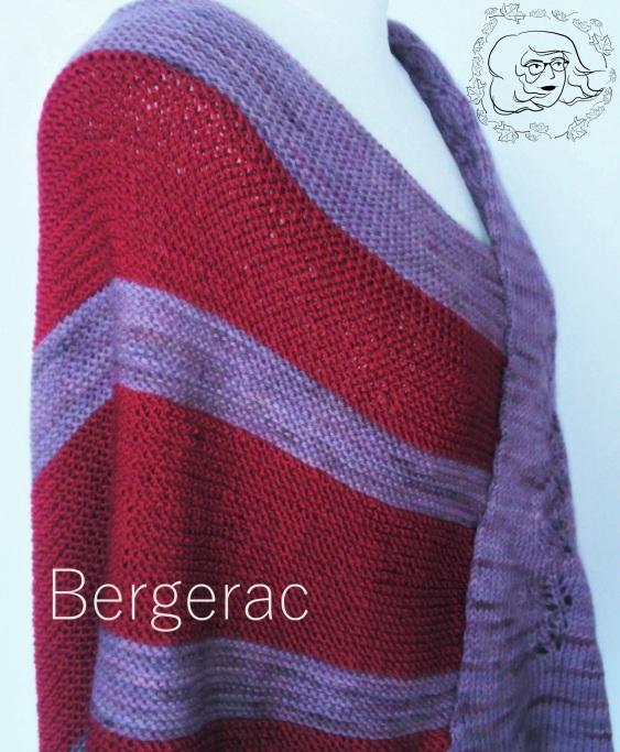 Le côté rouge Bergerac